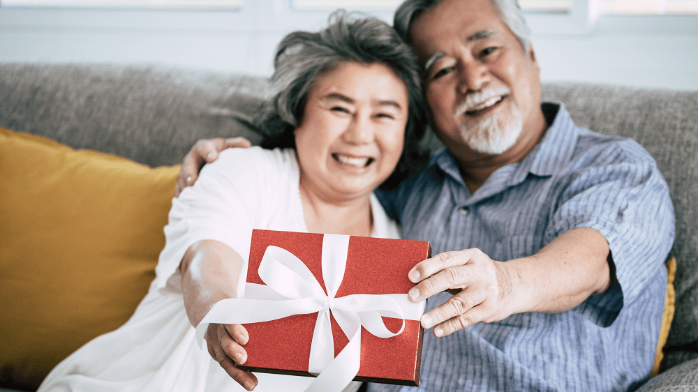 Best birthday gifts for parents 2021