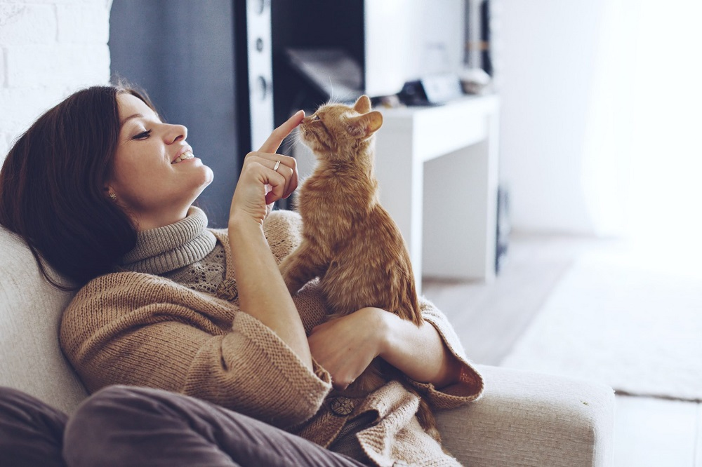 Best cat mom gifts that she'll love