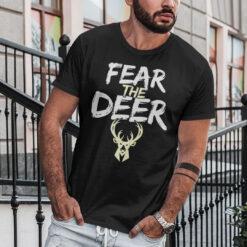 Fear The Deer Shirt