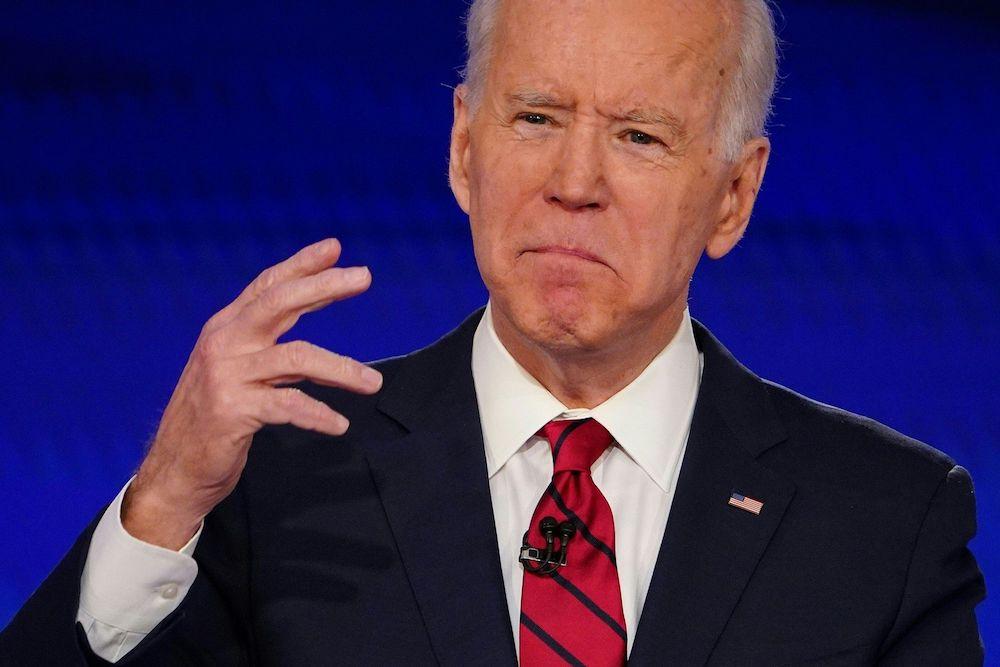 Fuck Biden Tshirt- best anti Biden gifts