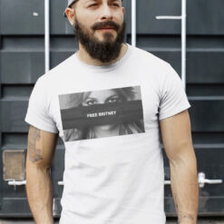 Hot Trend Free Britney T shirt