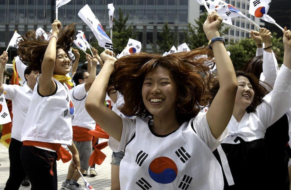 How Independence Day celebrated In South Korea this year
