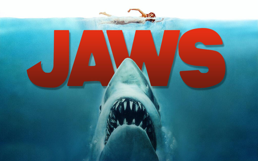 Jaws - Best Independence Day Movies