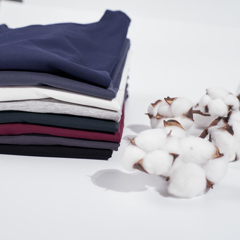 Pre shrunk or regular cotton