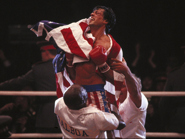 Rocky IV - Best Independence Day Movies