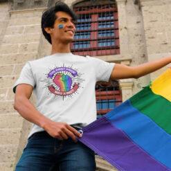The First Pride Was A Riot Shirt Pride Riots LGBTQ