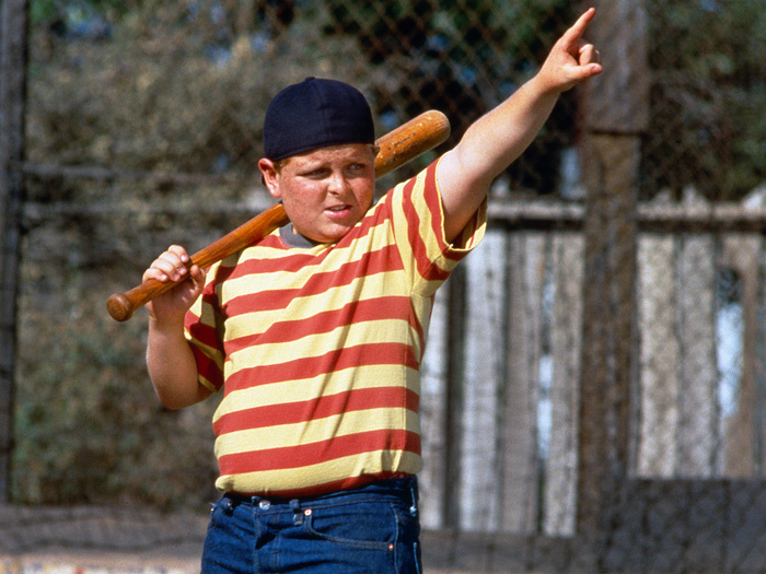 The Sandlot - Best Independence Day Movies