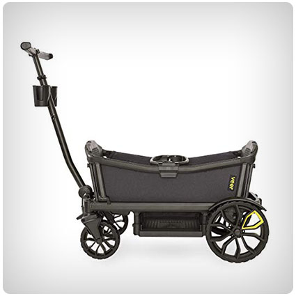 Veer Cruiser - what to gift new parents