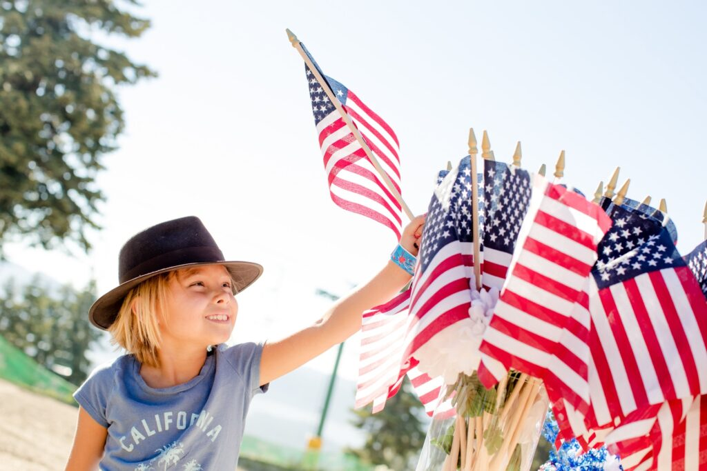 Want to know what are Patriot Day activities