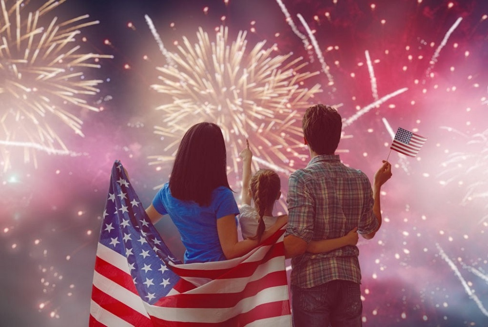 What are Independence Day traditions?