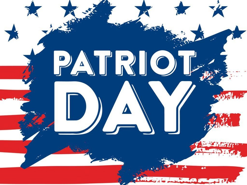 What are Patriot Day Activities