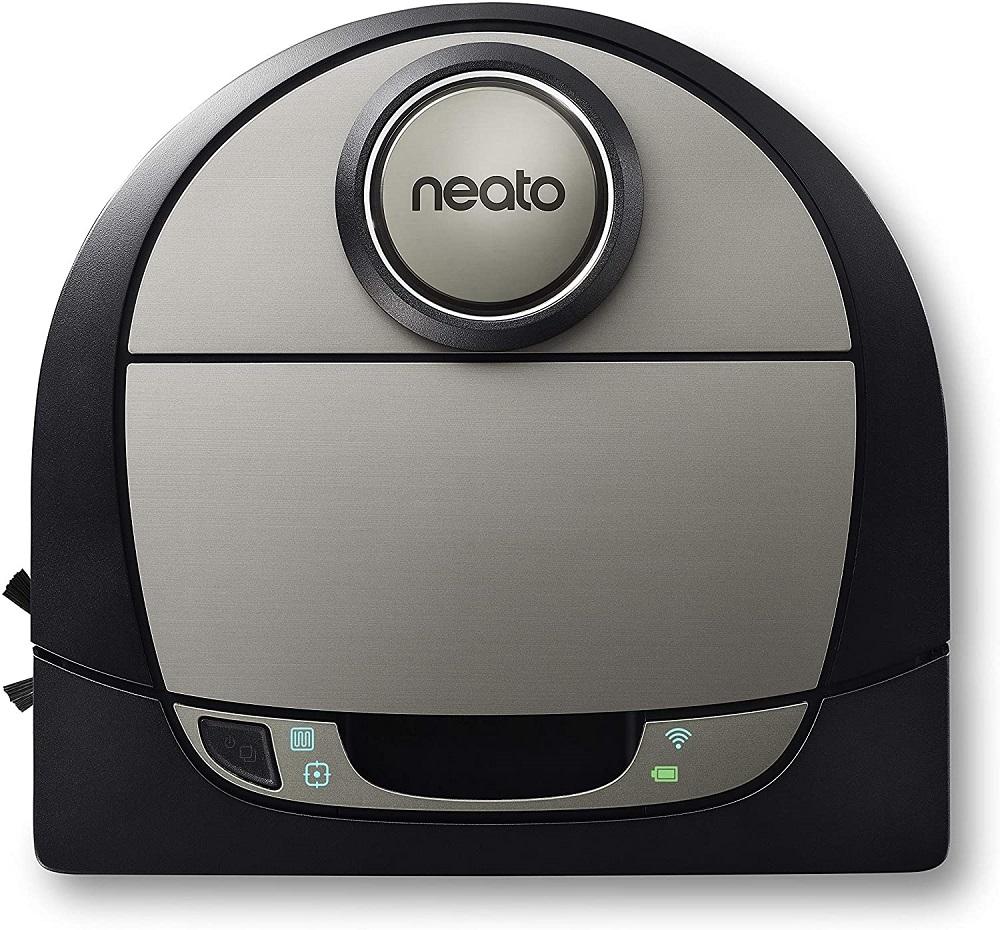 What is a good gift for parents- Neato Robotics D7 Robot Vacuum