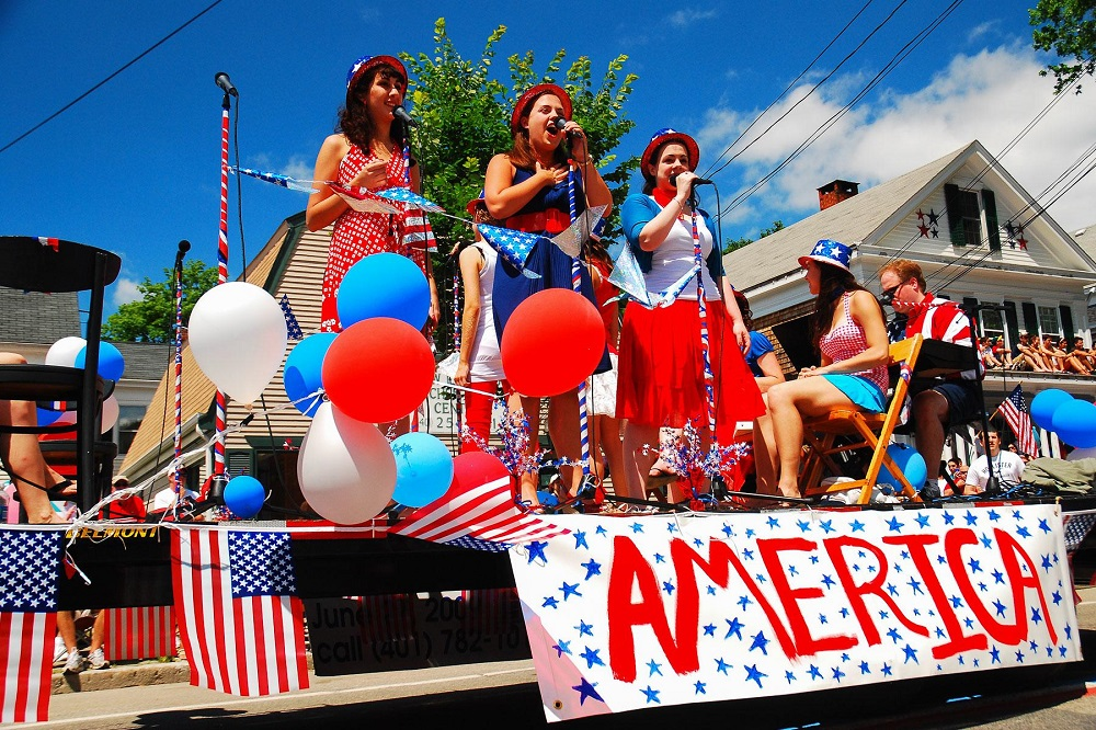 Why Independence day is important? July 4th Celebrationsmean