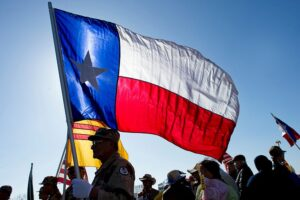 Why Is Texas Independence Day On March 2