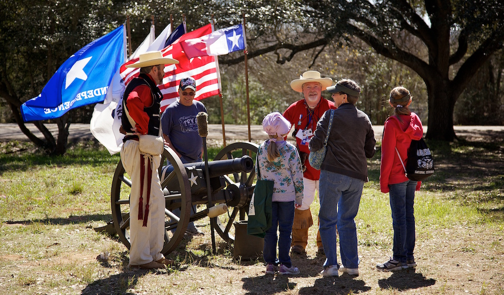 Why Is Texas Independence Day On March 2 and how is its celebrations