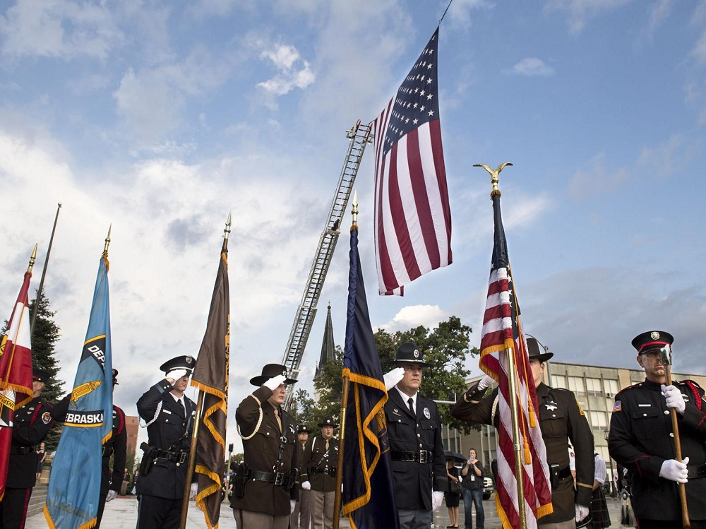 Why do we celebrate Patriot Day- do you know