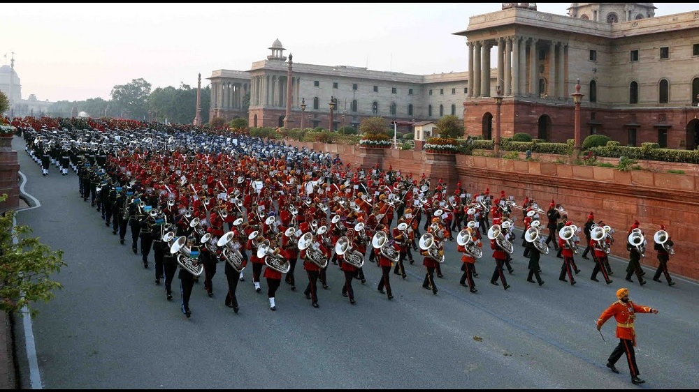 how Independence Day celebrate in India