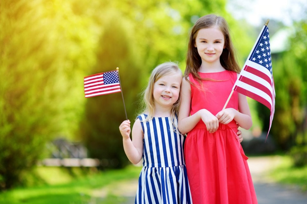 best Independence Day gift for daughter