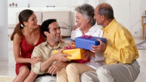 what is the best gift for Parents Day