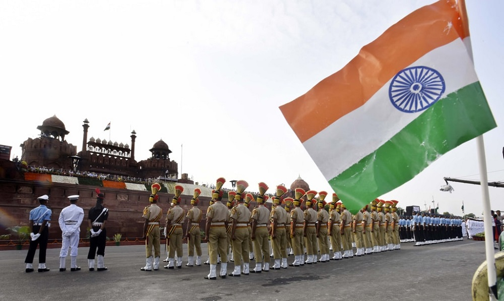 Do you know how Independence Day celebrate in India