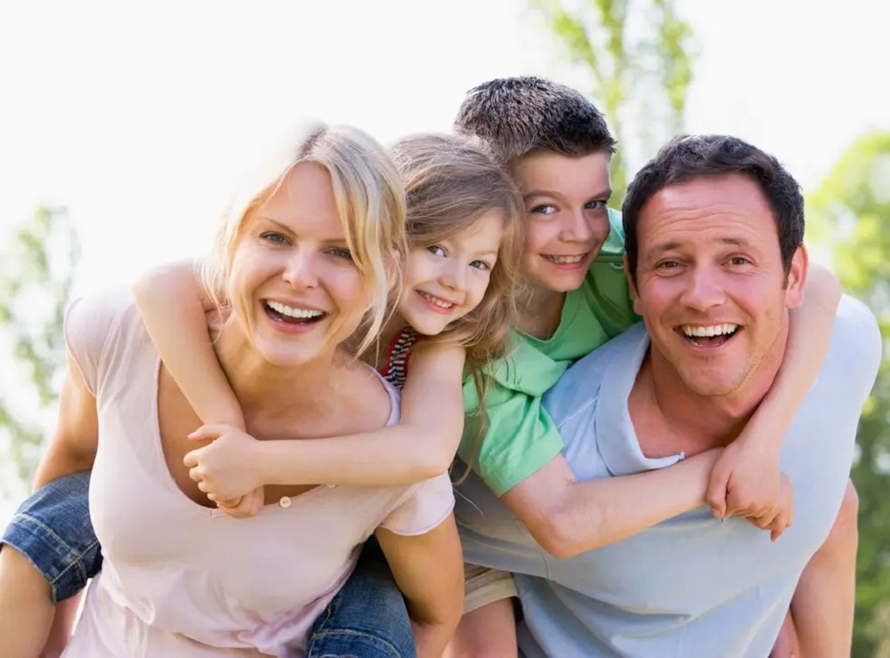 what are meaningful Parents' Day quotes