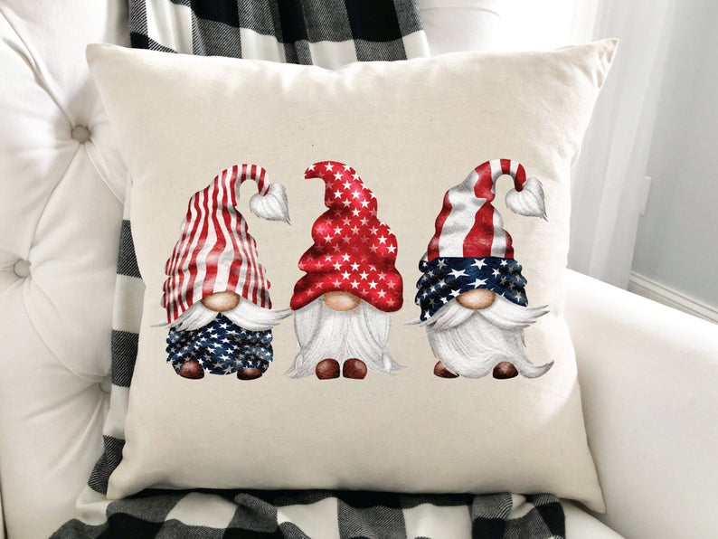 pillow cover best independence day gift for brother
