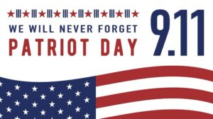 Why Patriot Day Is Important