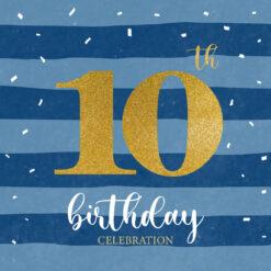 10th Birthday Gift