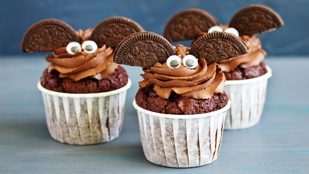 Cute Halloween Food Ideas For Party