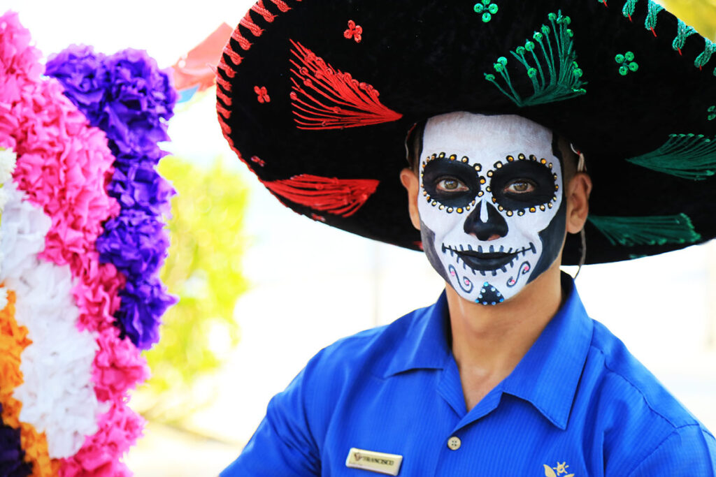 Why Halloween Day is important? Halloween in Mexico