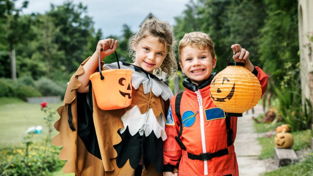 How Do They Celebrate Halloween In Europe?