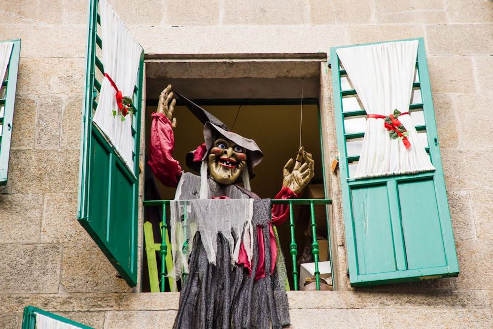 How do we celebrate Halloween in Spain- Halloween in Galicia