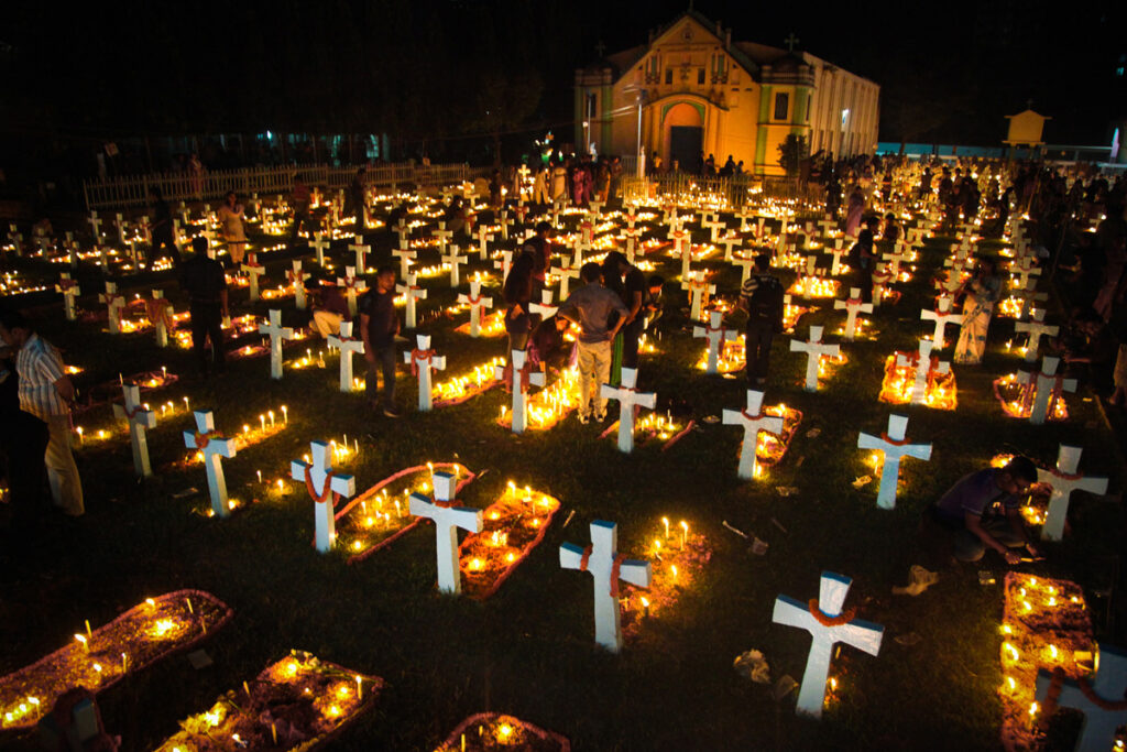 Is Halloween A Religious Celebration?