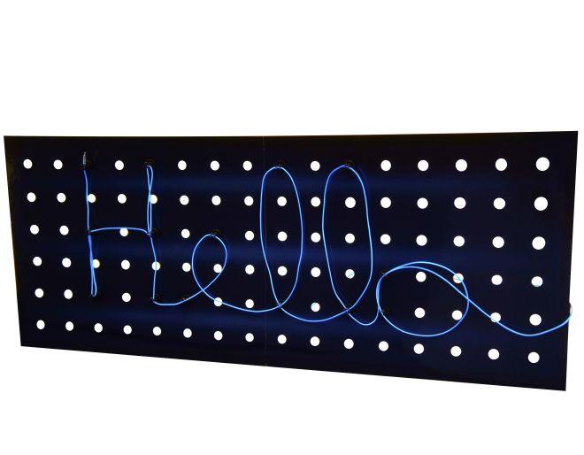 Neon Light Writer - Best Halloween Gift For Kids