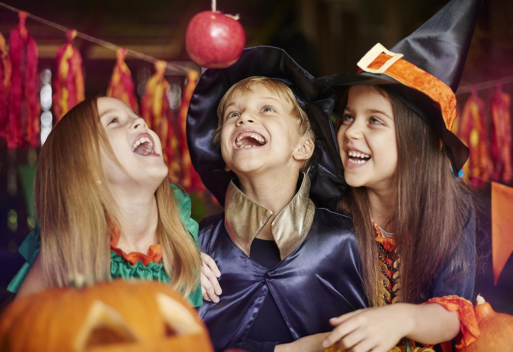 What Are Events And Activities Of Halloween?