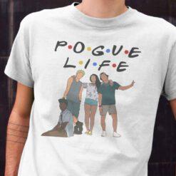 Pogue Life Outer Banks Shirt OBX North Carolina FRIENDS