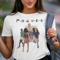 Pogue Life Shirt Pogue Life Outer Banks Friends