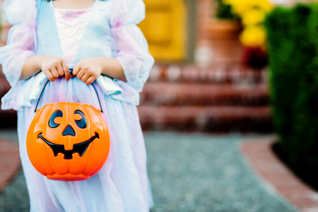 What religions don't celebrate Halloween?