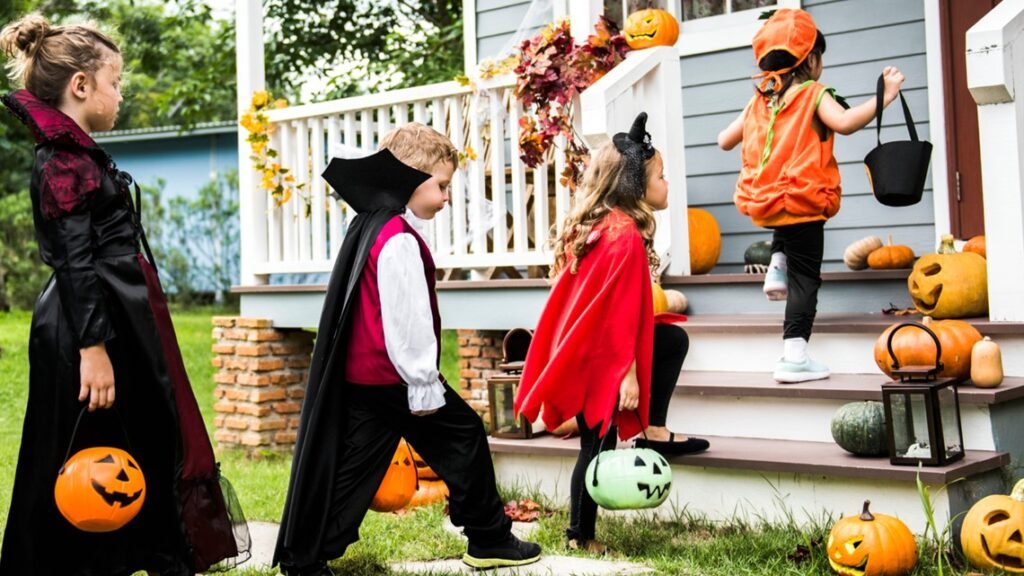 Why Halloween Day Is important