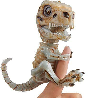 Untamed Skeleton T-Rex