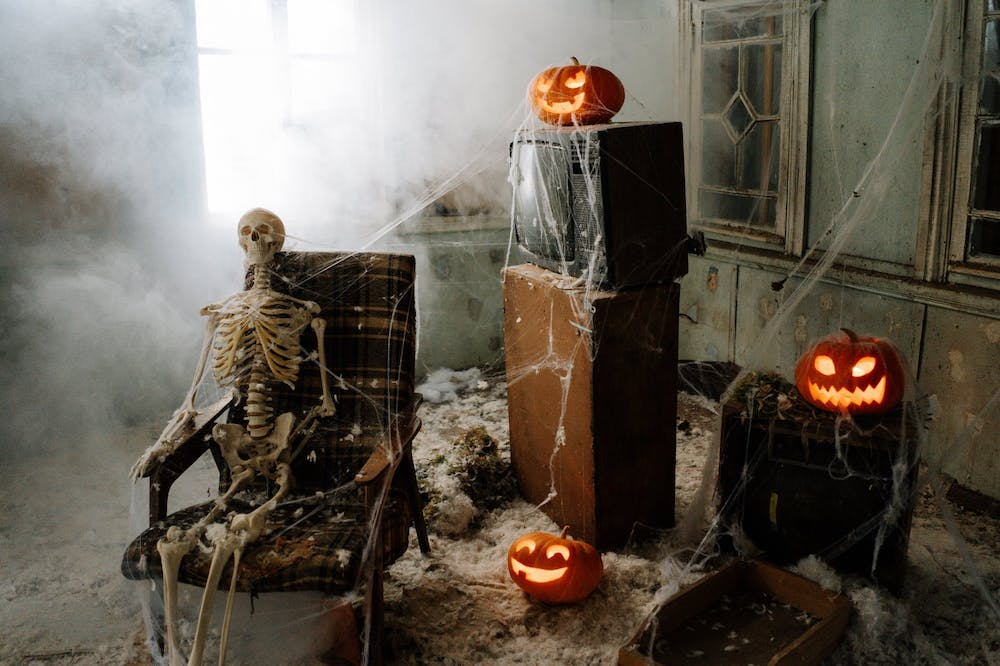 Want to know what are some fun facts about Halloween?