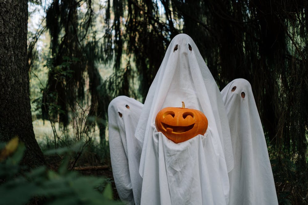 Want to know what is the night before Halloween called?