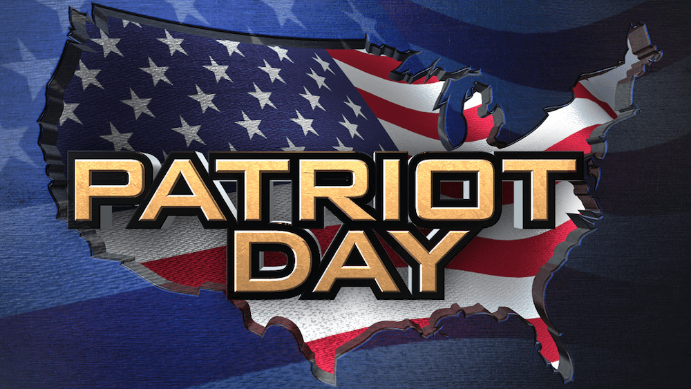 Wondering how do we honor Patriot Day