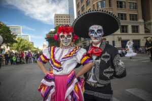 Discover how do we celebrate Halloween in Austin
