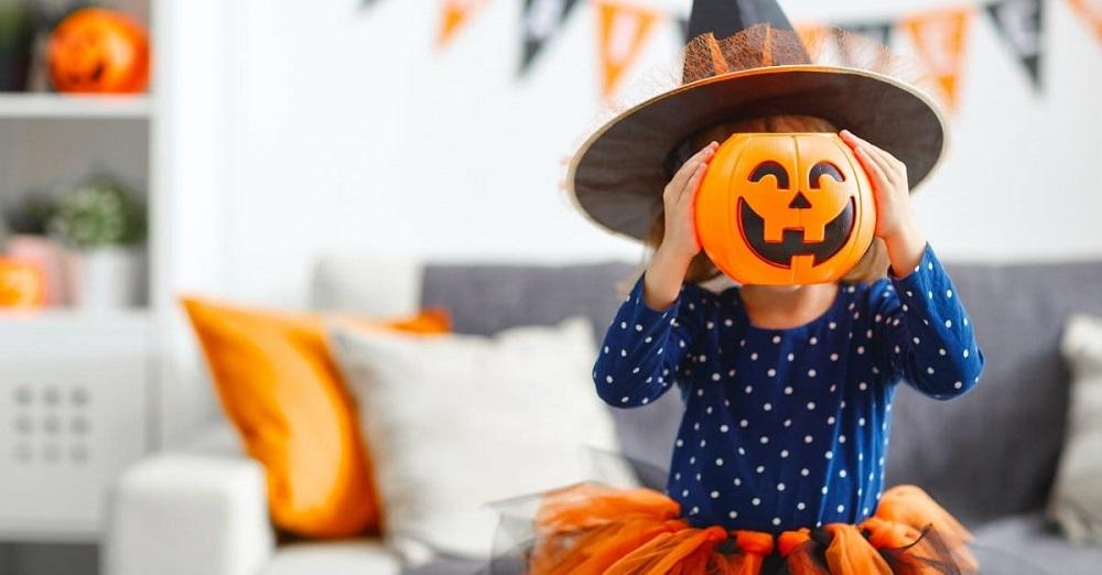Is Halloween a religious festival -Christian Origin Of Halloween