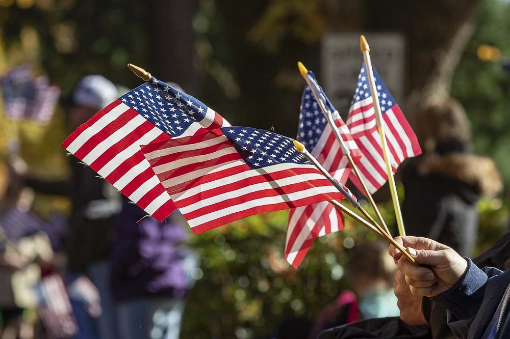 Discover meaningful quotes on Patriot Day