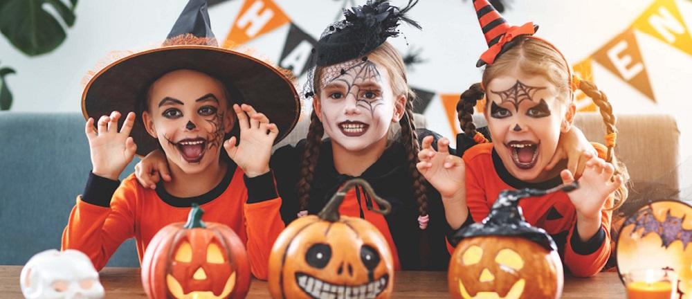 what are Halloween activities