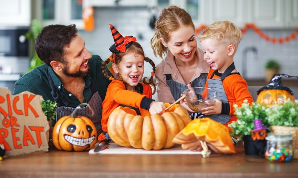 Do you know why is Pumpkin used on Halloween