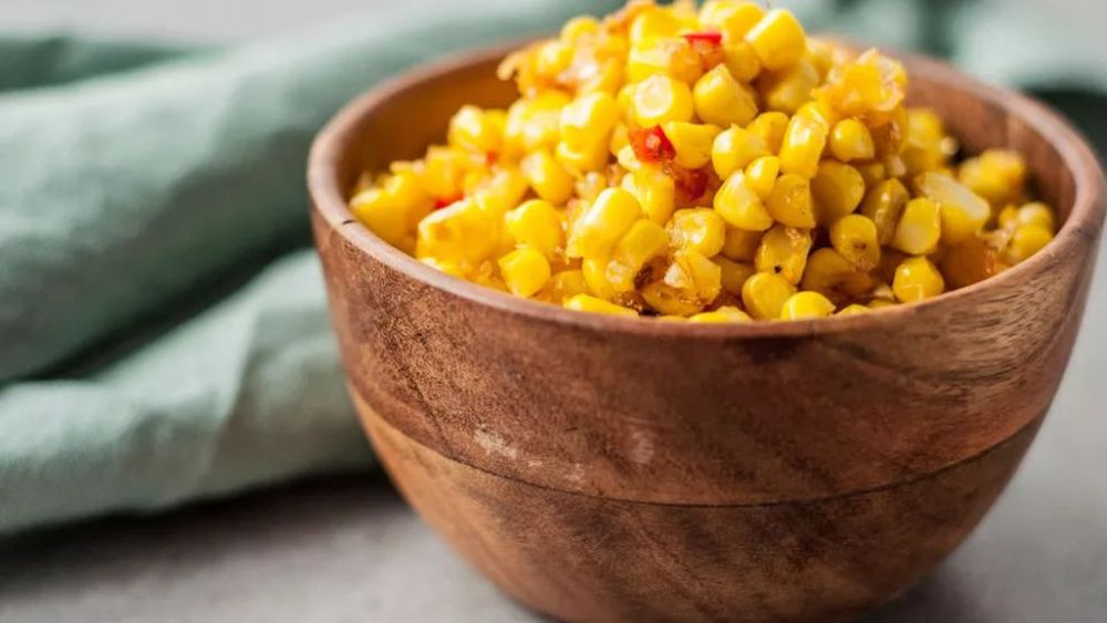 Best Corn Dishes for Thanksgiving