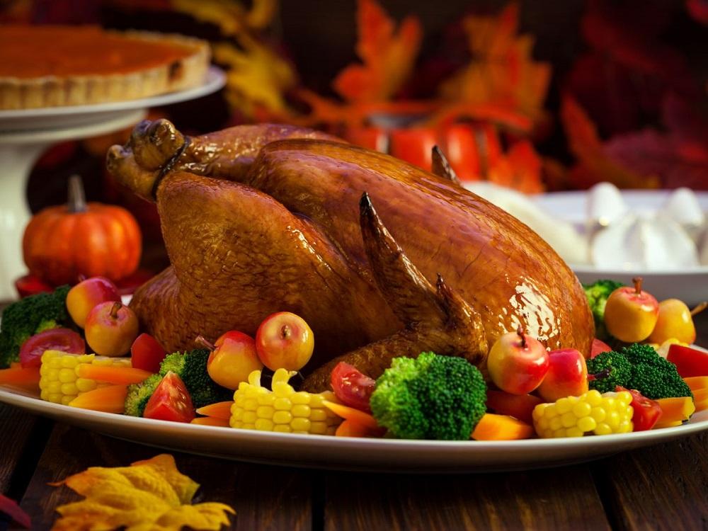 Where to enjoy the best Thanksgiving Dinner In Boston?
